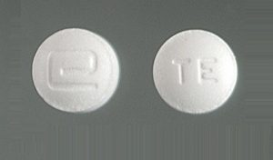 Methamphetamine Diet Pills