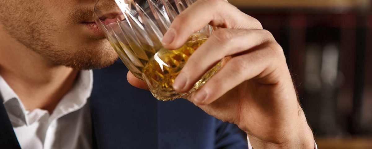 impact of alcohol on immune system