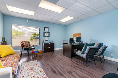 Banyan Treatment Center Pompano Personal Consultation Office
