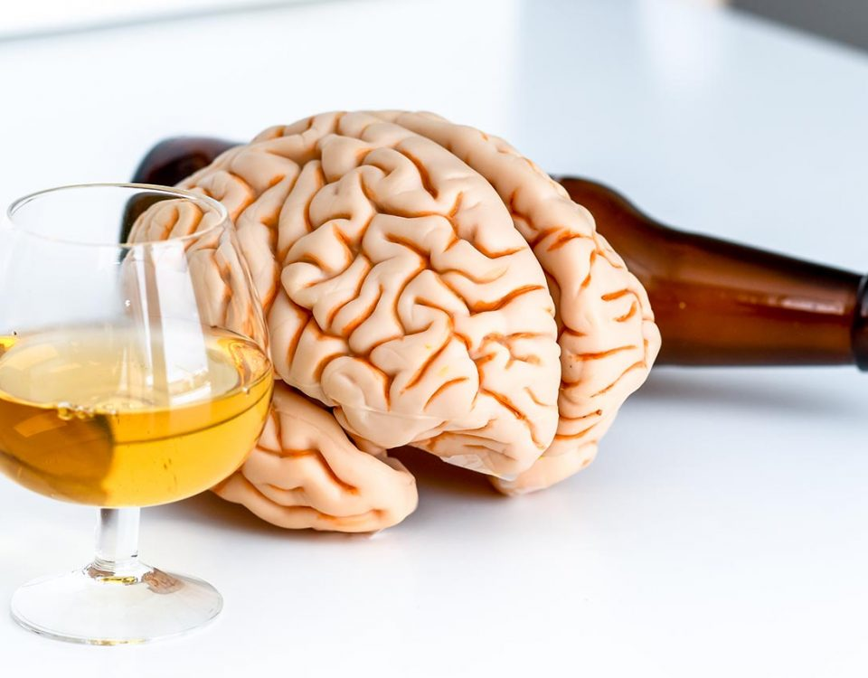 Blood-Brain Barrier and Alcohol
